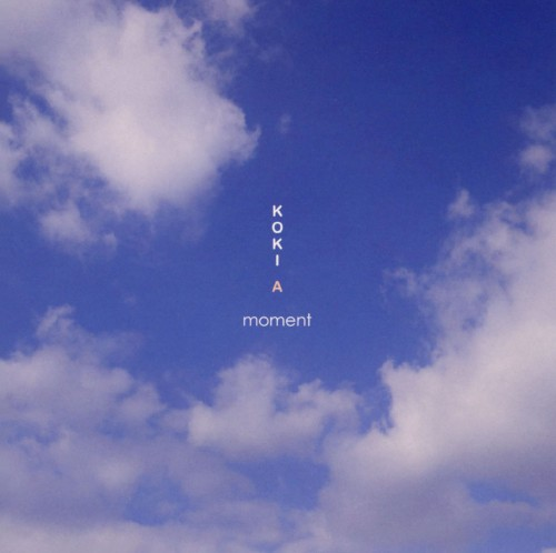 【中古】moment with THE SECRET OF A moment〜「moment」の作り方〜/KOKIA