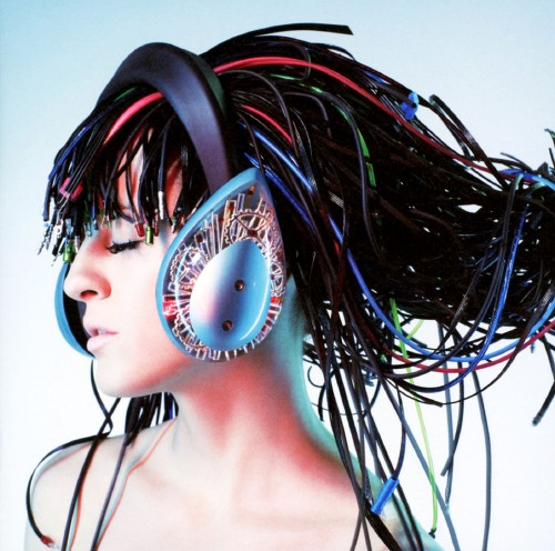 【中古】YOKO KANNO produce Cyber Bicci ILA/カンノヨーコ