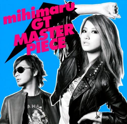 【中古】マスターピース/mihimaru GT