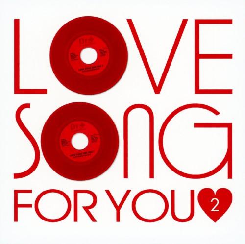 【中古】LOVE SONG FOR YOU 2/Dr.Production feat.V.A