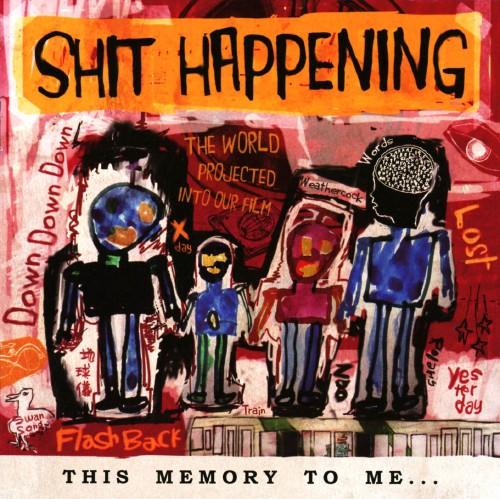 【中古】THIS MEMORY TO ME・・・/SHIT HAPPENING