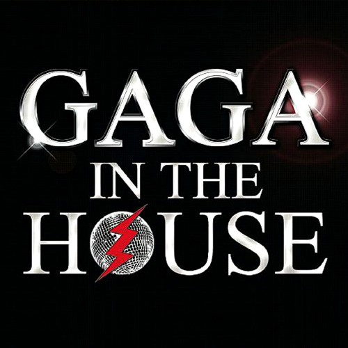 【中古】GAGA IN THE HOUSE/オムニバス