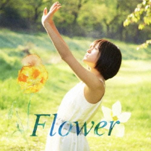 【中古】Flower(DVD付)(ACT.3)/前田敦子
