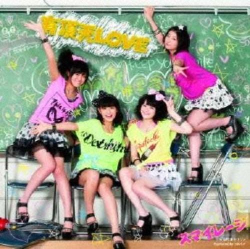 【中古】有頂天LOVE(初回生産限定盤A)(DVD付)/S/mileage