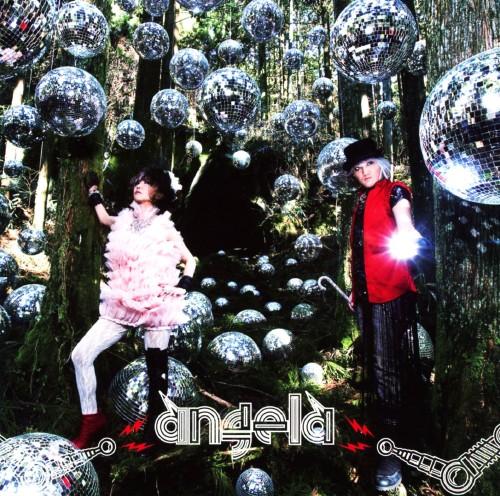 【中古】mirror☆ge/angela