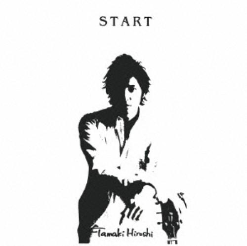 【中古】START(初回限定盤)(DVD付)/玉木宏