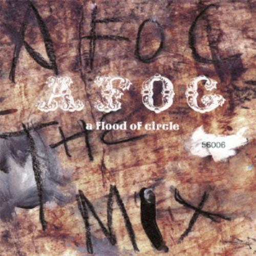 【中古】AFOC THE MIX/a flood of circle