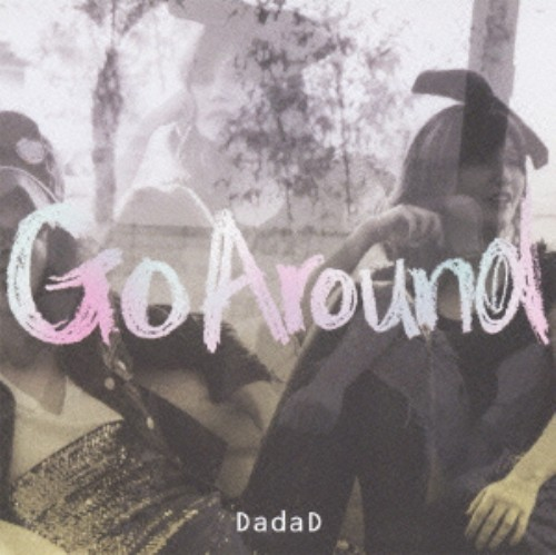 【中古】Go Around/DadaD