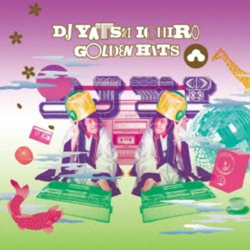 【中古】ゴールデン・ヒッツ/DJやついいちろう