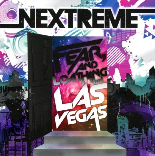 【中古】NEXTREME/Fear,and Loathing in Las Vegas