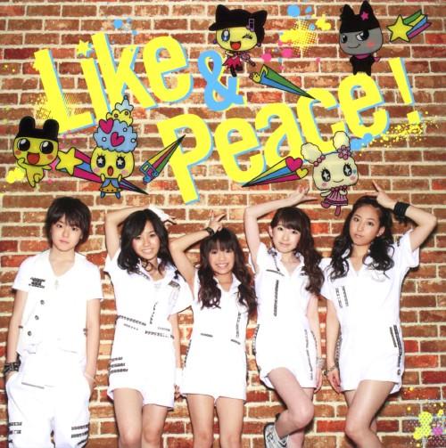 【中古】Like&Peace!/Dream5