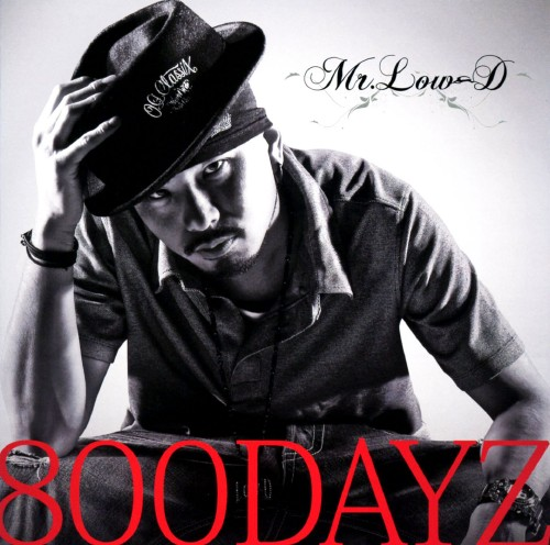 【中古】800DAYZ/Mr.Low−D
