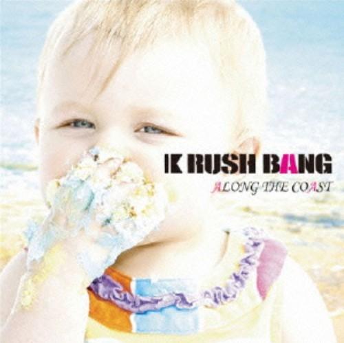 【中古】ALONG THE COAST/RUSH BANG