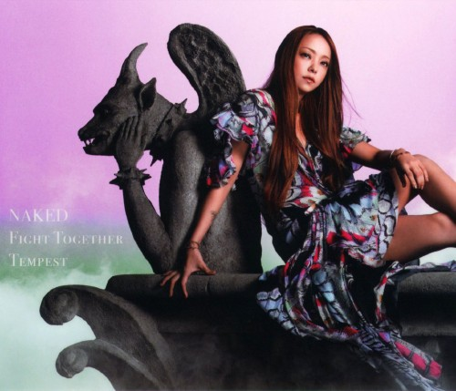 【中古】NAKED/Fight Together/Tempest/安室奈美恵