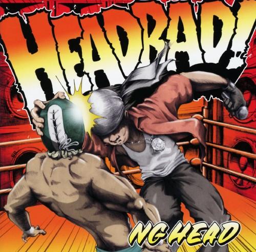【中古】HEAD BAD/NG HEAD