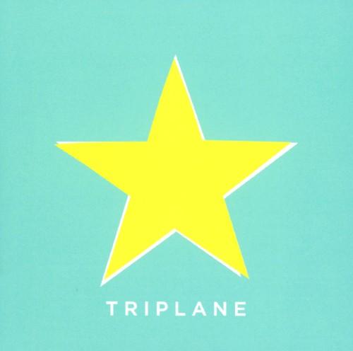 【中古】イチバンボシ/TRIPLANE