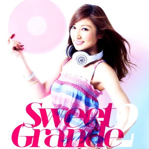 【中古】Sweet Grande 2 mixed by DJ GEORGIA(CLIFF EDGE)/DJ GEORGIA