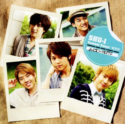 【中古】Summer Sweet/キズナ/SHU−I