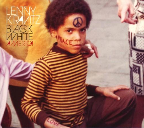 【中古】ブラック・アンド・ホワイト・アメリカ(初回限定盤)(DVD付)/レニー・クラヴィッツ