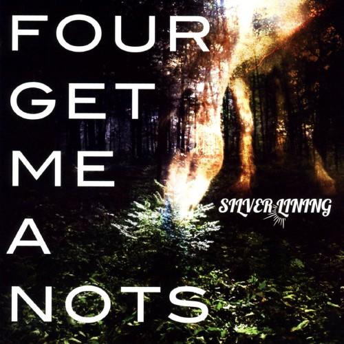 【中古】SILVER LINING/FOUR GET ME A NOTS