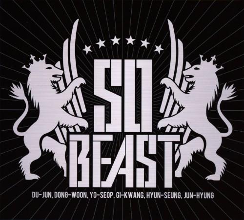 【中古】SO BEAST(初回限定盤A)(DVD付)/BEAST