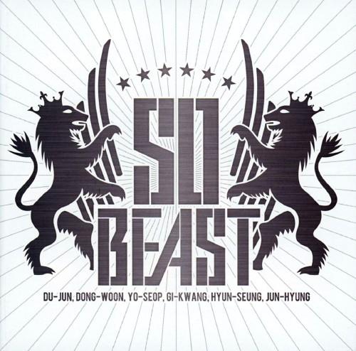 【中古】SO BEAST/BEAST