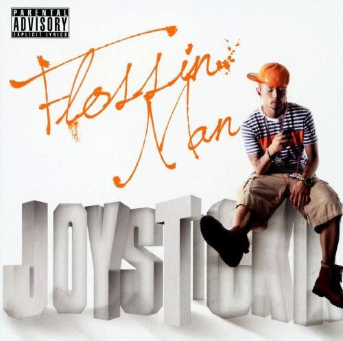【中古】FLOSSIN MAN/JOYSTICKK