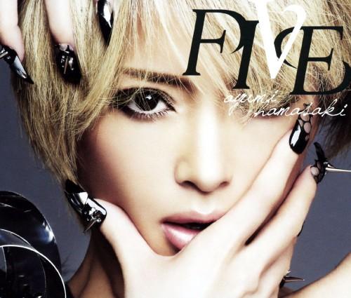 【中古】FIVE(DVD付)/浜崎あゆみ