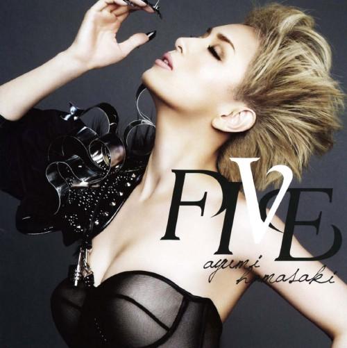 【中古】FIVE/浜崎あゆみ