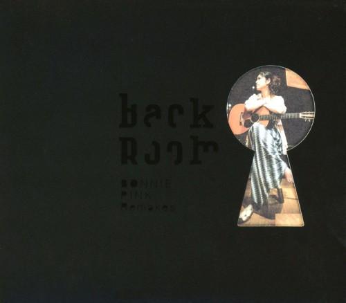 【中古】Back Room−BONNIE PINK Remakes−(初回限定盤)(DVD付)/BONNIE PINK