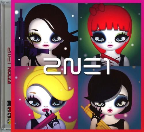 【中古】NOLZA(DVD付)(A)/2NE1