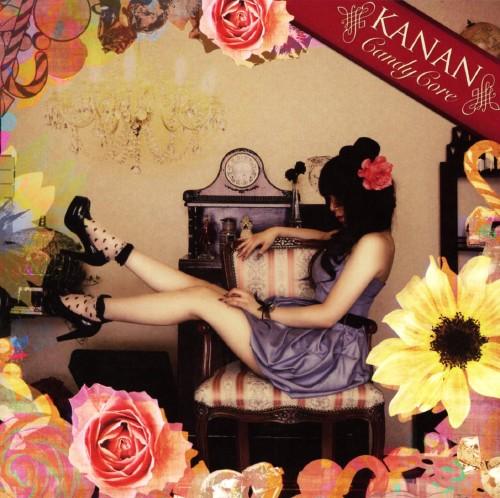 【中古】CandyCore/KANAN