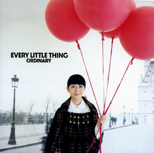 【中古】ORDINARY(DVD付)/Every Little Thing