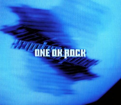【中古】残響リファレンス(初回限定盤)/ONE OK ROCK