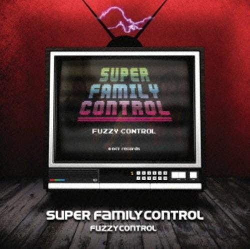 【中古】SUPER FAMILY CONTROL/FUZZY CONTROL