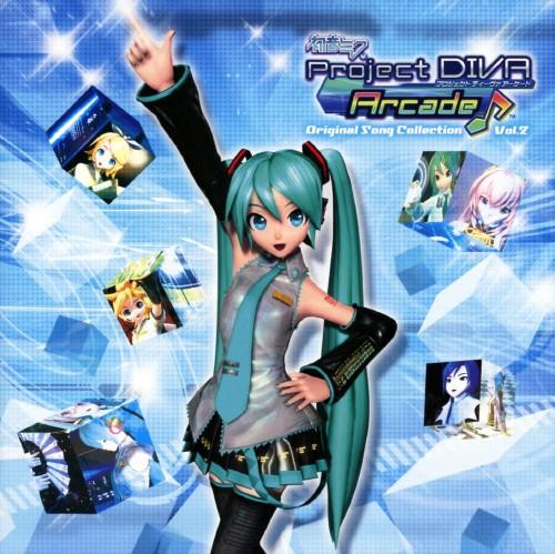 【中古】初音ミク−Project DIVA Arcade−Original Song Collection Vol.2/オムニバス