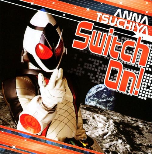 【中古】Switch On!/土屋アンナ