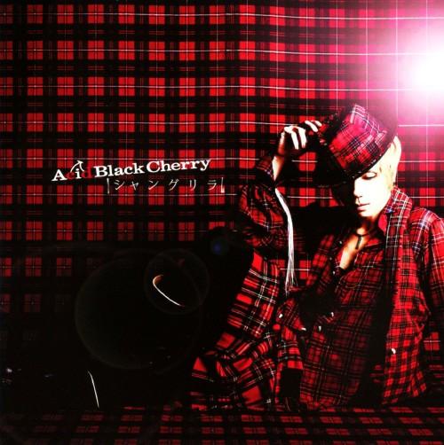【中古】シャングリラ/Acid Black Cherry
