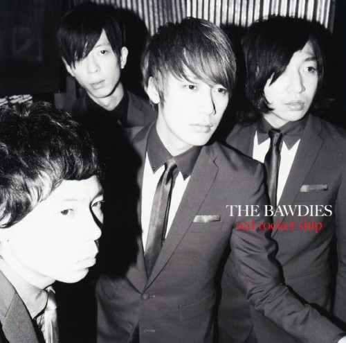 【中古】RED ROCKET SHIP/THE BAWDIES