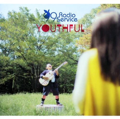 【中古】YOUTHFUL/99RadioService
