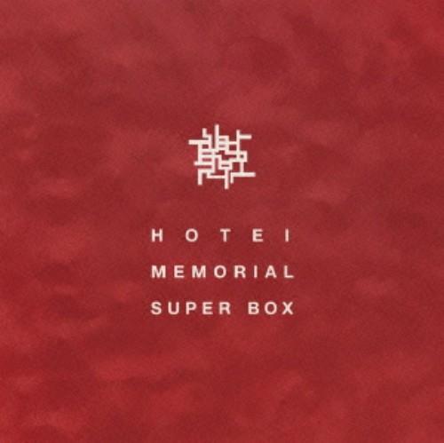 【中古】30th Anniversary Special Package HOTEI MEMORIAL SUPER BOX(完全生産限定盤)(21CD+2DVD)/布袋寅泰
