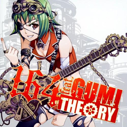 【中古】THEORY−164 feat.GUMI−/164 feat.GUMI