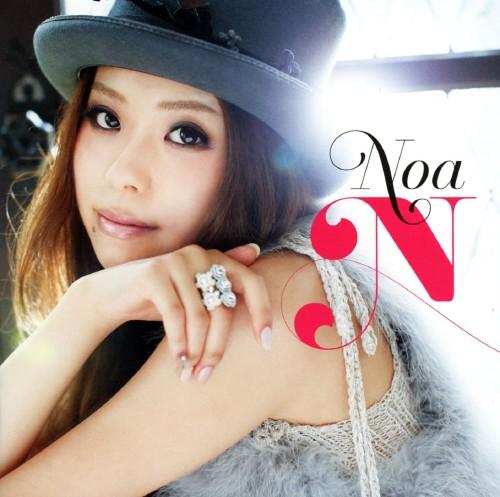 【中古】N(初回限定盤)(DVD付)/Noa