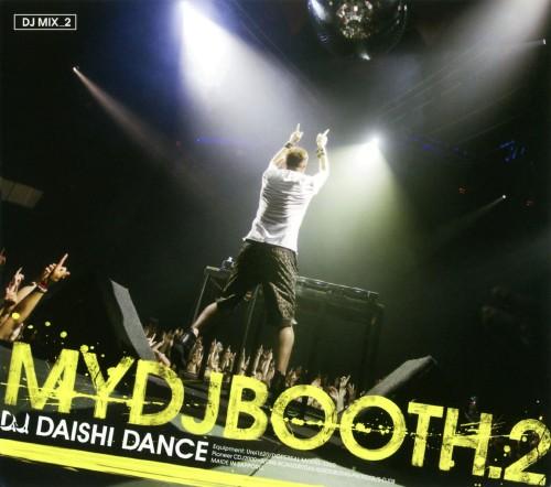 【中古】MYDJBOOTH.2/DAISHI DANCE