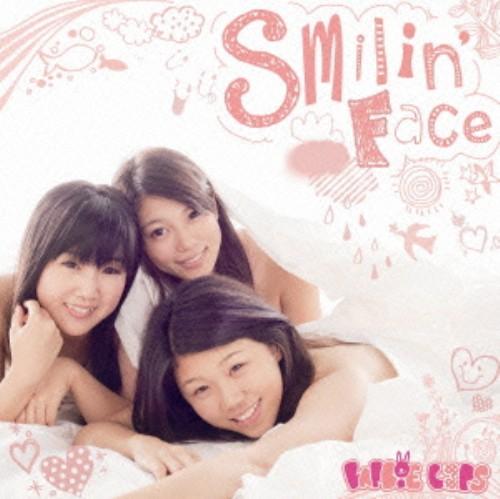 【中古】Smilin'Face/Barbie Lips
