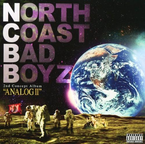 【中古】ANALOG〜version.2〜/N.C.B.B