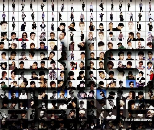 【中古】THE BEST OF BIGBANG(初回限定盤)(2CD+DVD)/BIGBANG