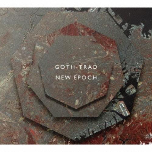 【中古】New Epoch/GOTH−TRAD