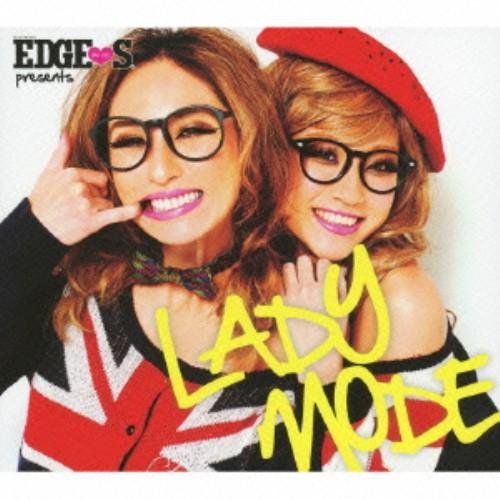 【中古】EDGE STYLE PRESENTS LADY MODE/DJ LIE
