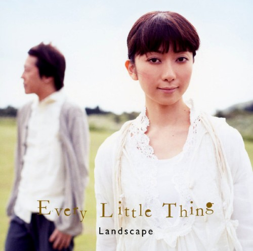 【中古】Landscape/Every Little Thing